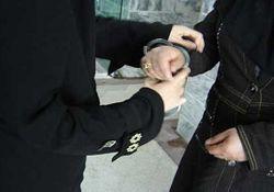 دستگیری زن و شوهر سارق آرایشگاه های زنانه در گرگان