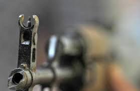 فیلم / تیراندازی و قتل بخاطر دعوای بچه ها!