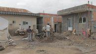 ساخت ۱۰۰۰ واحدمسکونی سیلزدگان گلستانی تا پایان خردادماه/ ۸۱۳ میلیاردتومان برای جبران خسارت پرداخت شد