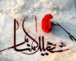 گلستان فردا میزبان دو شهید خوشنام/ شهدا در مصلی دلند به خاک سپرده می شوند