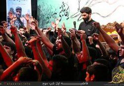 دانلود مداحی مسعود پیرایش در مورد انتخابات
