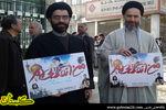 پیوستن برادران طاهری به کمپین من انقلابی ام