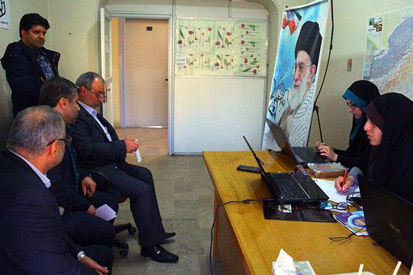 ثبت نام تمامی حوزه های انتخابیه گرگان به حدنصاب رسید/ ثبت نام 921 نفر تا کنون