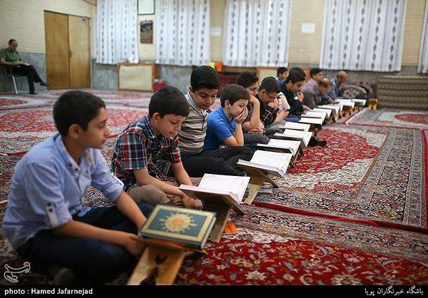 ۱۲ هزار نونهال در کشور قرآن را رایگان آموزش میبینند