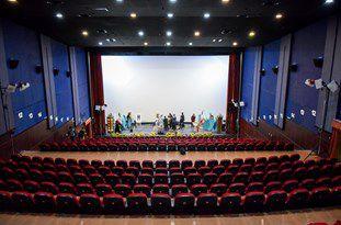 احیا و راهاندازی سینما در تالار فخرالدین اسعد گرگانی/ 14 فیلم فجر در گلستان اکران میشود
