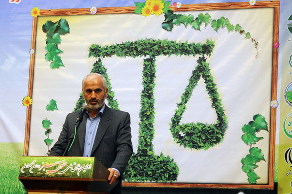 جشن گلریزان برای زندانیان جرایم غیرعمد گلستان برگزار می شود