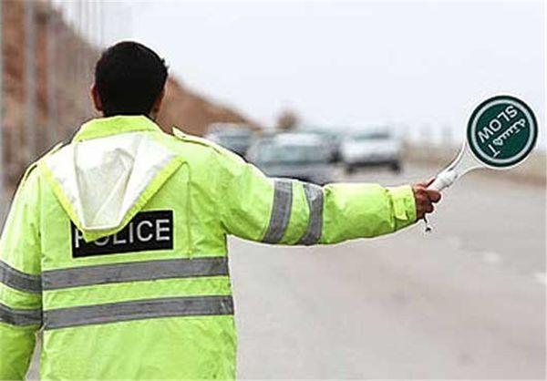 محدودیتهای ترافیکی ویژه لیالی قدر در گلستان اجرا میشود