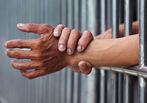 435 زندانی جرایم غیر عمد در زندانهای گلستان
