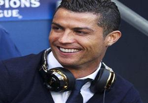 حذف عکس رونالدو از سایت رئال مادرید