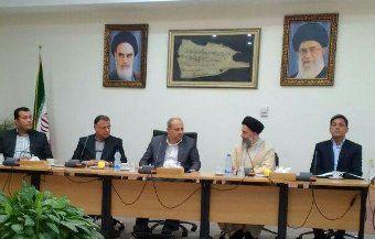 دانشگاه آزاد اسلامی می تواند یکی از اضلاع توسعه استان باشد