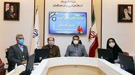 افتتاحیه دهمین دوره مجلس دانش آموزی استان گلستان