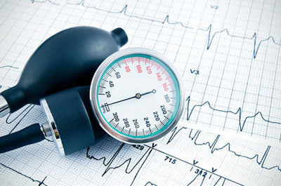 چند نکته برای کنترل فشار خون