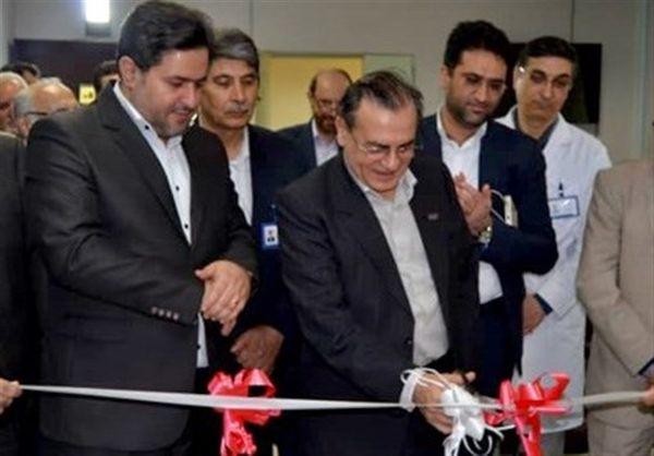 ۱۰ محصول شرکتهای دانشبنیان استان گلستان رونمایی شد