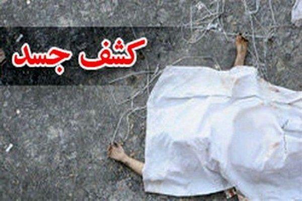 کشف جسد زن جوان در علی آبادکتول