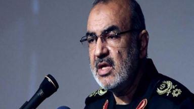 هیچکس نمیتواند در مقابل قدرت ایران اسلامی دوام بیاورد