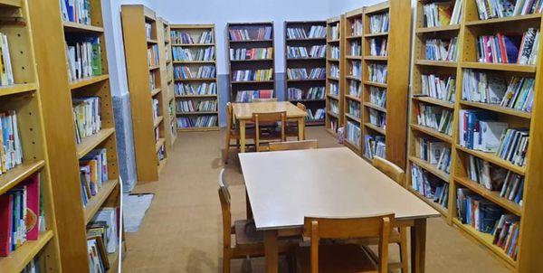 3 کتابخانه روستایی در گلستان آماده بهرهبرداری است
