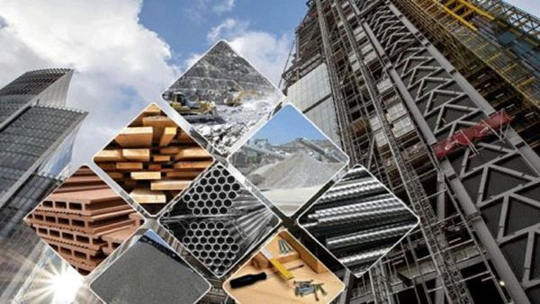 افزایش قیمت مصالح ساختمانی منطقی است؟