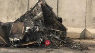 فیلم/ واکنش افکار عمومی آمریکا در برابر حمله موشکی ایران