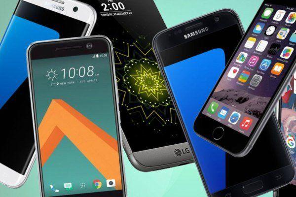 نرخ روز موبایلهای سامسونگ در بازار + جدول