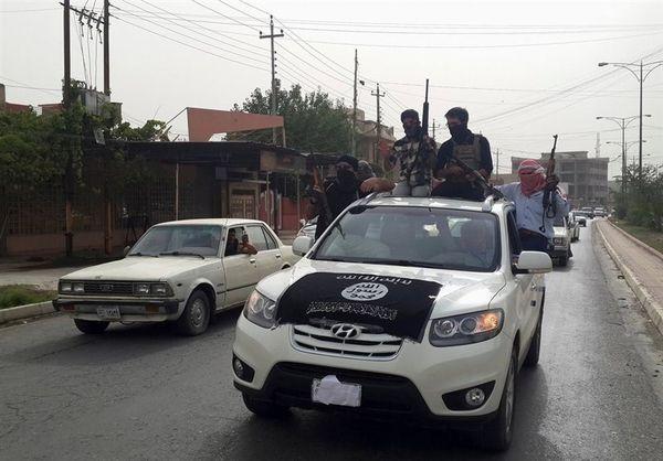 تاکتیک داعش در نبرد موصل چیست؟