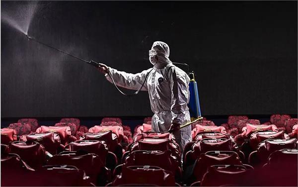 تاریخ بازگشایی سینماها مشخص شد
