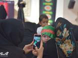 همایش عظیم شیرخوارگان حسینی در گرگان برگزار شد
