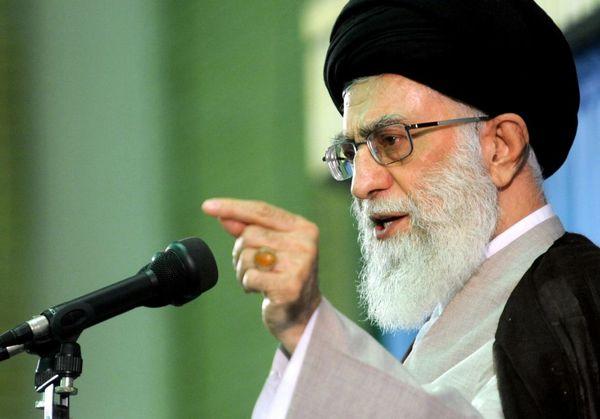 دانلود بیانات رهبر معظم انقلاب در خصوص مسائل و تحولات سوریه/ماجرای شام