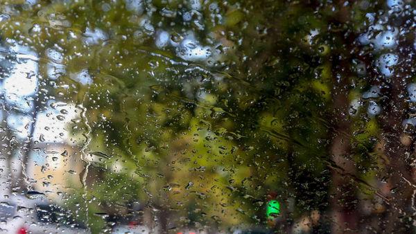 ورود سامانه بارشی بهاره همراه با باد نسبتا شدید به گلستان