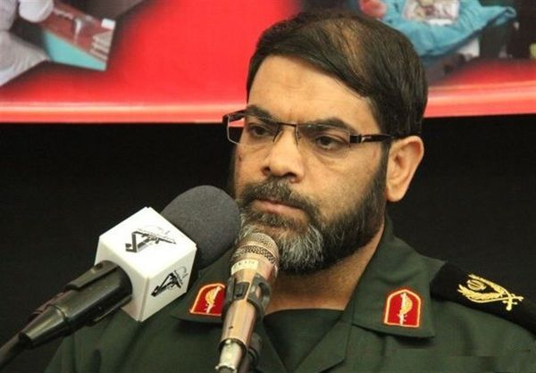 قرارگاه پیشرفت و آبادانی سپاه در گرگان راهاندازی میشود