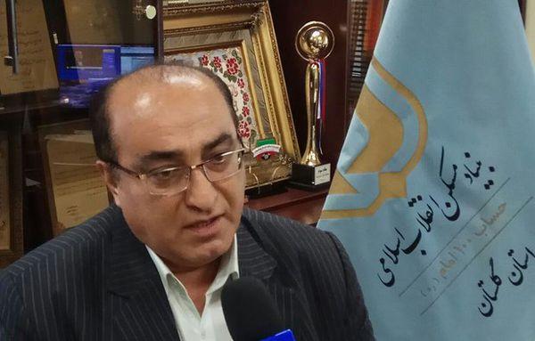افتتاح بیش از ۱۰۰۰ واحد مسکن روستایی در گلستان