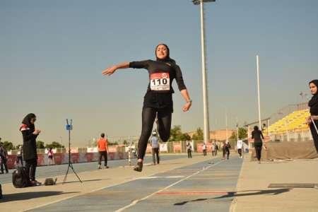دختر ایرانی بانوی برتر