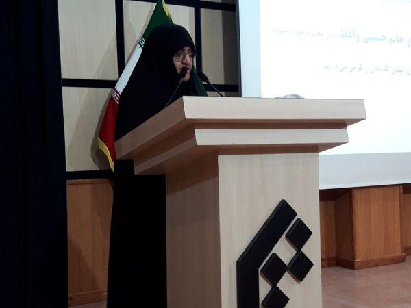 حوزه علمیه خواهران یکی از دستاوردهای مهم انقلاب اسلامی است