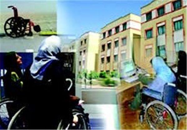 ۴۸ واحد مسکونی تحویل مددجویان و معلولان بهزیستی استان گلستان شد
