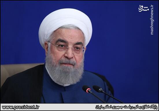دولت روحانی در قیامت چند دقیقه فرصت داره؟