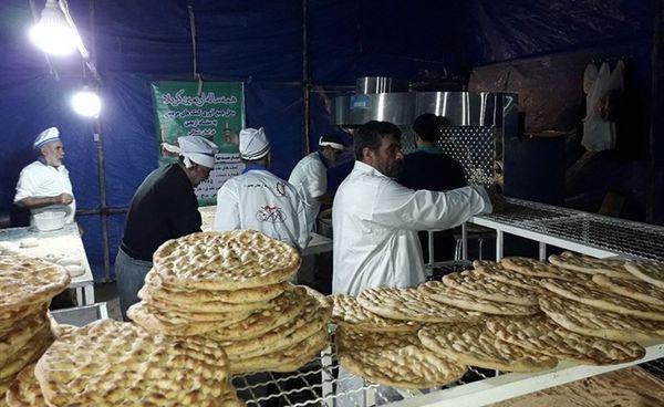 قیمت نان در استان گلستان ۱۰ درصد افزایش یافت