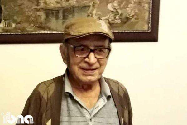 نشریه «استارباد» پرویز کریمی را «شاعر شاخص استان گلستان» معرفی کرد