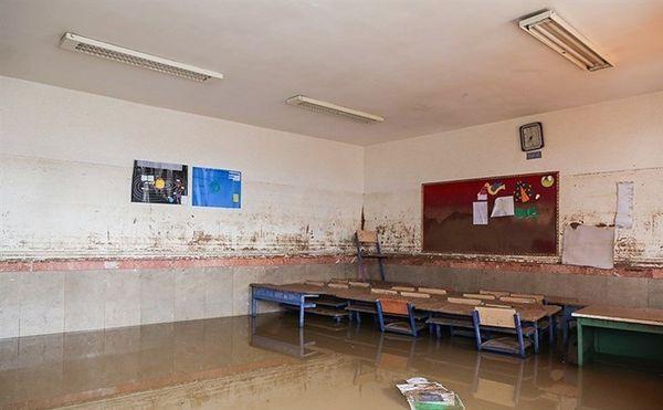 ۵۵۰ کلاس درس در مناطق سیلزده گلستان بازسازی شد
