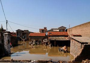 ۵۵۰۰ واحد مسکونی در آققلا ارزیابی خسارت شد