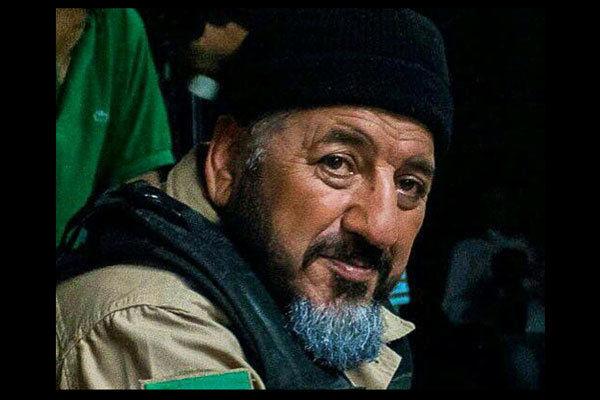 سردار حاج محمد ناظری فرمانده عملیات دستگیری متجاوزین انگلیسی در گذشت