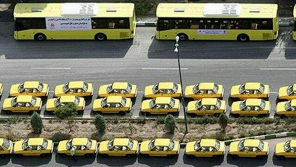 کاهش شکایت از رانندگان حمل و نقل عمومی گرگان