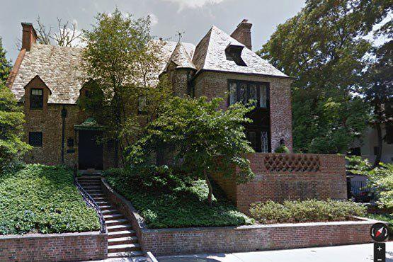 منزل آینده اوباما چگونه خواهد بود؟ +عکس