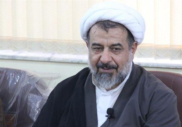 اقتدار ایران دستاورد مقاومت و ایثارگری ملت ایران است
