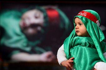 همایش جهانی شیرخوارگان حسینی فردا در گلستان برگزار می شود + اسامی سخنرانان