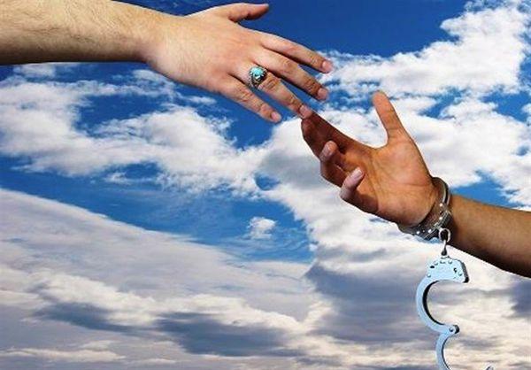 ۴ هزار زندانی جرائم غیرعمد در گلستان از زندان آزاد شدند