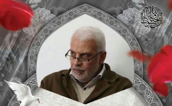 پیام تسلیت فعالین فرهنگی و علمای استان گلستان در پی درگذشت حاج صفرعلی اخلی
