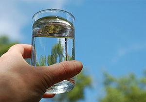 تامین آب شرب سالم روستاهای گلستان