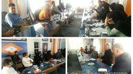 برگزاری کارگاه آموزشی آشنایی با مرکز رشد کشاورزی در گلستان