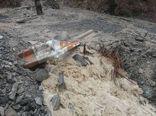 تهدید مجدد رانش زمین در «زیارت» گرگان/انتقال چشمهها راه حل مقطعی