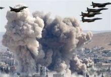حمایت «اشتون کارتر» از تجاوز به یمن/ 8 کشته و 27 زخمی در بمباران «إب»/پیشروی انصارالله در عدن