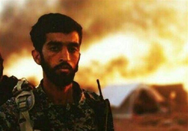 ناگفته هایی از حمله به شهید حججی پیش از اسارت + عکس